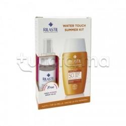 Rilastil Sun System Summer Kit Water Touch 50ml + Aqua Intense Spray 30ml