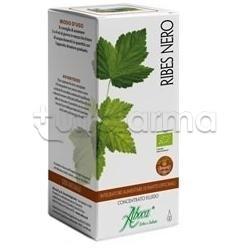 Aboca Ribes Nero Monoconcentrato Gocce 75ml