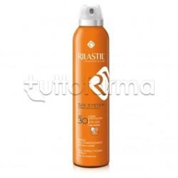 Rilastil Sun System Spray Multidirezionale Corpo SPF30 200ml