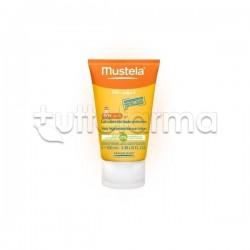 Mustela Latte Solare Altissima Protezione SPF50+ Waterproof per Bebè Flacone da 100ml