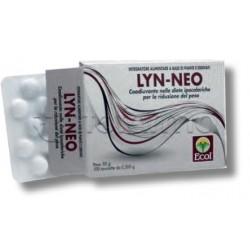 Lyn Neo Integratore per Controllo del Peso 100 Compresse