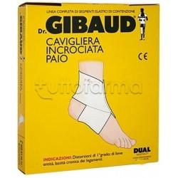Dr. Gibaud Cavigliera Incrociata Taglia 10
