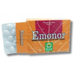 Emonor Integratore per Emorroidi 50 Tavolette