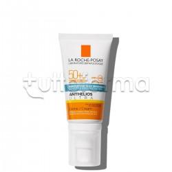 La Roche Posay Anthelios Ultra Crema Solare Viso SPF50+ Pelle Secca e Sensibile 50ml