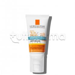 La Roche Posay Anthelios Utra BB Cream Crema Solare Colorata Viso SPF50+ Pelle Secca 50ml