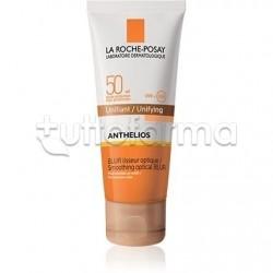 La Roche Posay Anthelios Blur Solare Viso Uniformante SPF50 Tinta Dorè 40ml