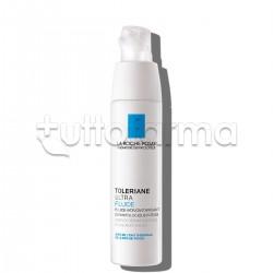 La Roche Posay Toleriane Ultra Fluido Viso Pelle Sensibile 40ml