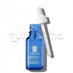 La Roche Posay Toleriane Ultra Dermallergo Siero Lenitivo Viso 20ml