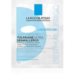 La Roche Posay Toleriane Ultra Dermallergo Maschera Lenitiva Viso 28g