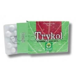 Trycol Integratore per Colesterolo 100 Tavolette