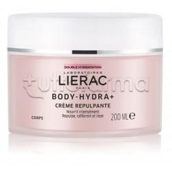 Lierac Body Hydra+ Crema Nutri-Rimpolpante Corpo 200ml
