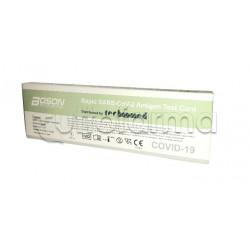 Self Test Tampone Rapido Nasale ad Uso Domestico per Covid-19 1 Pezzo