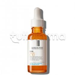 La Roche Posay Pure Vitamin C10 Siero Viso Pelli Sensibili 30ml