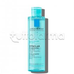 La Roche Posay Effaclar Acqua Micellare Ultra Pelle Grassa 200ml