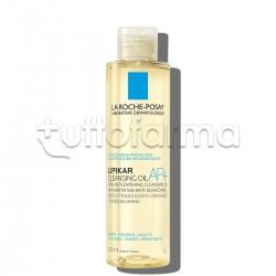 La Roche Posay Lipikar AP+ Olio Detergente Pelle Secca 200ml