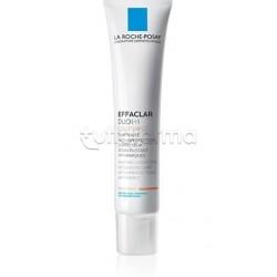 La Roche Posay Effaclar Duo+ Crema Uniformante Colorata Media 40ml