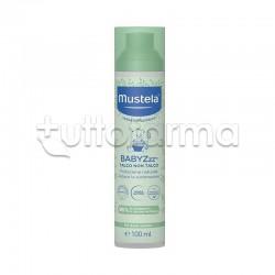 Mustela Babyzzz Talco Non Talco Spray 100ml