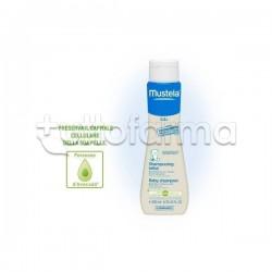 Mustela Shampoo Dolce Bebè Capelli Delicati 500 ml