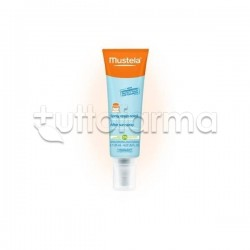 Mustela Spray Doposole Nutriente spray 125 ml