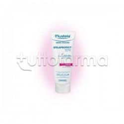 Mustela Stelaprotect Latte Corpo Idratante per la Pelle Iperreattiva Fin dalla Nascita Tubo airless da 200 ml