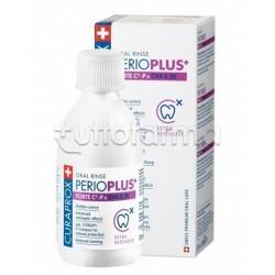 Curaprox Perio Plus+ Forte Clorexidina 0.20 Collutorio 200ml