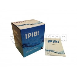 Biogroup Ipibi Integratore per Benessere Urinario Uomo 20 Bustine