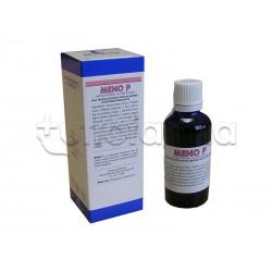 Biogroup Meno P Integratore per Menopausa Gocce 50ml