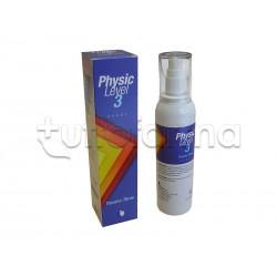 Biogroup Physic Level 3 Trauma Three Spray Integratore per Benessere Muscolare 200ml