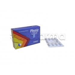 Biogroup Physic Level 6 Lumbar Integratore Benessere Articolazioni 30 Compresse