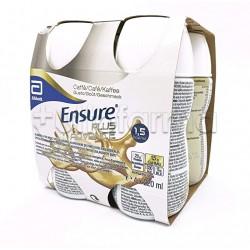 Ensure Compact Gusto Caffé Alimento Medico Speciale 4x125ml