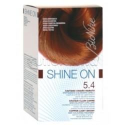 Bionike Shine On Tintura Castano Ramato 5.4