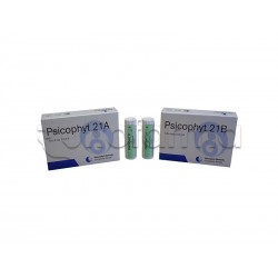 Biogroup Psicophyt Remedy 21B Rimedio Riequilibrante per Stress 4 Tubi di Globuli