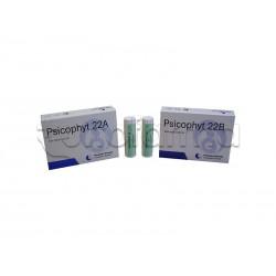 Biogroup Psicophyt Remedy 22A Rimedio Riequilibrante 4 Tubi di Globuli