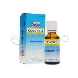 Guna GCSF 4CH Gocce Omeopatiche 30ml