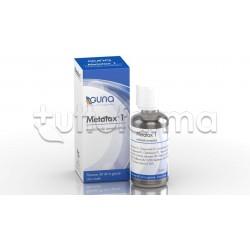 Guna Metatox 1 Gocce Omeopatiche 30ml