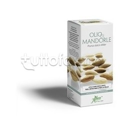Aboca Olio Di Mandorle Dolci 100 ml
