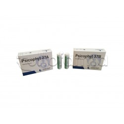 Biogroup Psicophyt Remedy 37B Rimedio Tonico per Stress 4 Tubi di Globuli