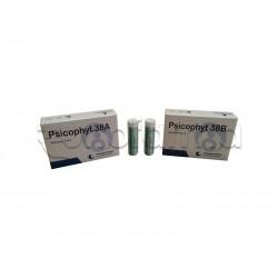 Biogroup Psicophyt Remedy 38A Rimedio Tonico per Stress 4 Tubi di Globuli
