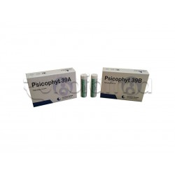 Biogroup Psicophyt Remedy 39A Rimedio Tonico per Stress 4 Tubi di Globuli