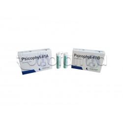 Biogroup Psicophyt Remedy 41A Rimedio Riequilibrante per Stress 4 Tubi di Globuli