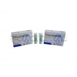 Biogroup Psicophyt Remedy 9A Rimedio Riequilibrante per Stress 4 Tubi di Globuli