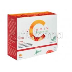 Aboca Vitamin C NaturComplex Integratore con Vitamina C Naturale 20 Bustine Orosolubili
