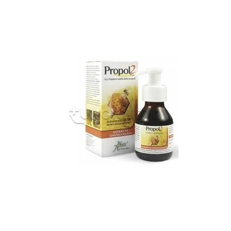 Propol2 Emf Estratto Idroalcolico Nebulizzatore Cavo Orale 65ml