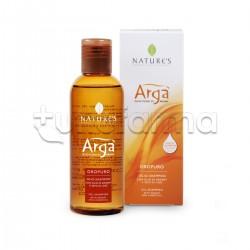 Bios Line Nature's Argà Olio Shampoo Capelli 200ml