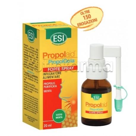 Esi Propolaid Propolgola Forte Spray 20 ml