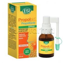 Esi Propolaid Propol Gola Spray al Propoli 20 ml