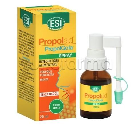 Esi Propolaid Propol Gola Spray 20 ml