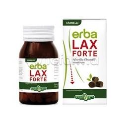 Erba Vita Erbalax Integratore Intestinale Granelli 30 Gr
