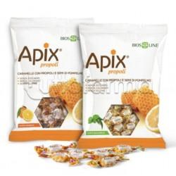 Bios Line Apix Propoli Caramelle Gusto Arancia Formato Convenienza 3Kg