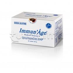 Named Immun'Age 60 Buste